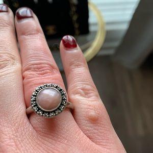 Pandora ring like new size 7